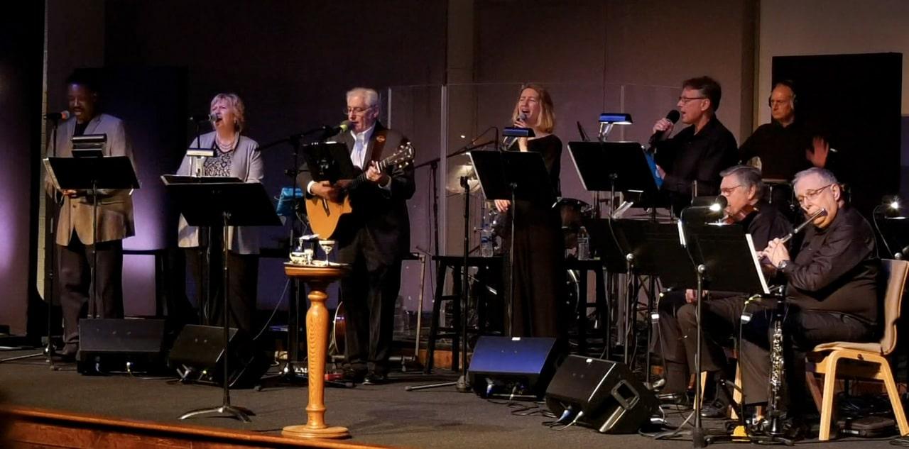 Beth Sar Shalom Music