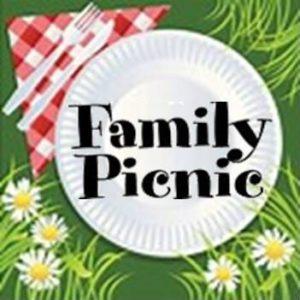 """Family Picnic"" Oneg Shabbat 1"